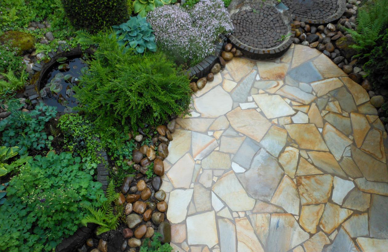 Naturstein Fliesen Mosaik